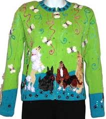 sweater with dogs on it beam me up scottie scottie dogs and sweaters the
