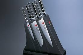 bloc de couteaux de cuisine professionnel blocs et mallettes pour couteaux de cuisine