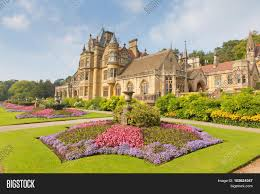 tyntesfield house near wraxall image u0026 photo bigstock