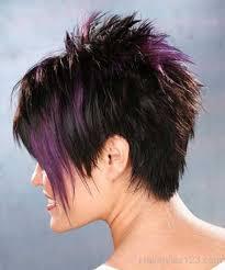 spiked haircuts medium length medium length punk haircuts hairs picture gallery