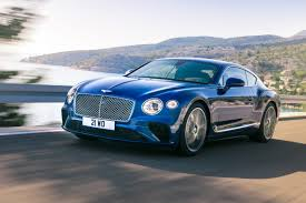 continental bentley 2019 bentley continental gt preview news cars com