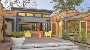 modern home exteriors with stunning outdoor spaces pics on