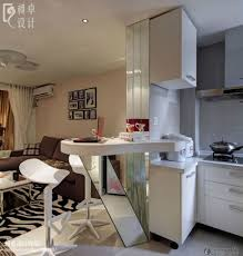 chic and trendy small apartment kitchen design small apartment