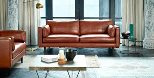 Leather Brown Sofas Leather Sofas Corner Sofa Beds Dfs Inside Brown Plans 8