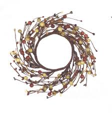 4 5 inch candle rings used for large jar candles