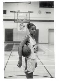 love and basketball u201d monica wright 32 crenshaw high white u2013 retro