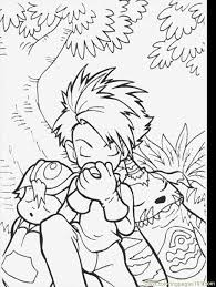 digimon coloring pages 99 coloring page free digimon coloring
