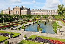 Where Is Kensington Palace Kate Middleton Renovating Kensington Palace Inside Her New Home