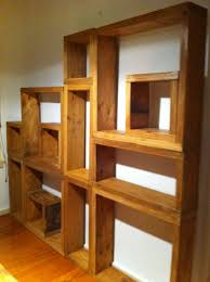 Rustic Book Shelves by No Surf Furniture Shop We Specialize In Rustic Custom Tables