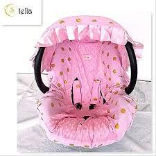 couvre siège auto bébé kompl housse de rechange pour tous les coque bébé maxi cosi