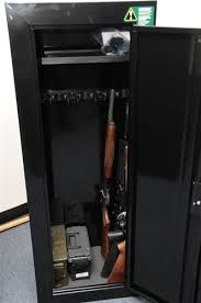 stack on security cabinet stack on 14 guns security cabinet black