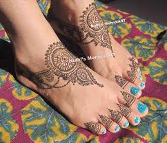 easy henna mix top 5 simple and easy henna designs for beginners