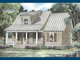 rivers edge rustic cabin home plan 055d 0063 house plans and more