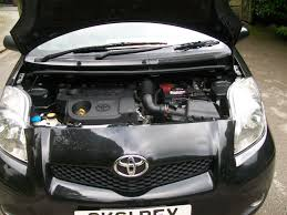 toyota yaris 1 4 t spirit d 4d 6 speed manual 61 plate 5 door