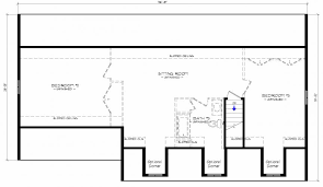 Cape Cod Modular Home Floor Plans The Marydel Custom Modular Homes In Maryland Beracah Homes
