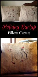 122 best burlap images on pinterest burlap christmas burlap