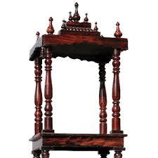 pooja mandapam designs 20 simple beautiful rosewood wooden pooja mandir mandap