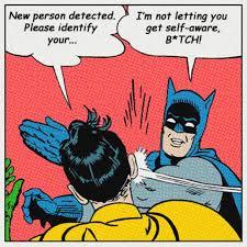 Batman And Robin Meme Generator - images batman slapping robin meme