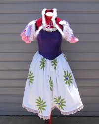 haunted mansion costume haunted mansion tightrope walker costume women s