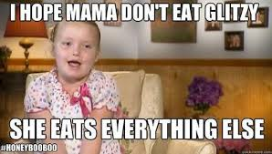 Honey Boo Boo Meme - image 802794 honey boo boo child know your meme