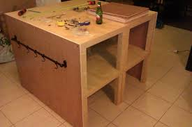 how to make your own kitchen island build own kitchen island unique how to make a simple kitchen