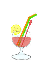 drink svg cocktail clip art at clker com vector clip art online royalty