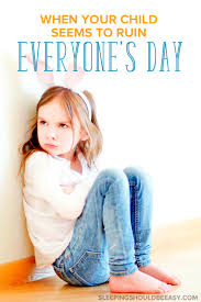 Bad Day Go Away A Book For Children When Your Child Ruins Everyone S Day How To Turn A Bad Day Around