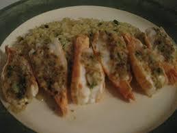 cuisiner les langoustines ma cuisine sans prétention queues de langoustines à l ail