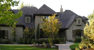 french country house exteriors robert pederesen signature homes
