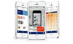 dulux trade paint expert app dulux trade
