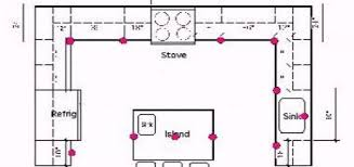Recessed Lighting Layout Calculator Kitchen Recessed Lighting Spacing Kitchen Recessed Lighting Layout