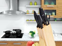 Knives In The Kitchen The Knives In Your Kitchen By Masterchef Sanjeev Kapoor