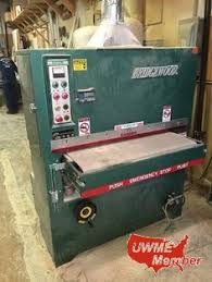 Woodworking Machinery Showroom by Used Woodworking Machinery Our National Listings For Week Of
