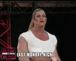 Funny Boob Memes - stephanie mcmahon was pretty goofy back in the day squaredcircle