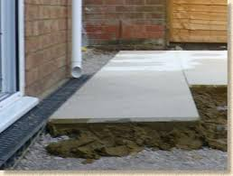 can you install ceramic tile over concrete floor u2013 amtrader