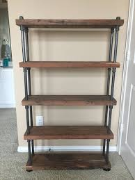 Wood Shelf Pictures by Best 25 Wooden Shelving Units Ideas On Pinterest Bathroom