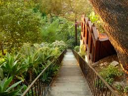 santa monica thanksgiving dinner six great stair treks to help work off thanksgiving dinner kcet