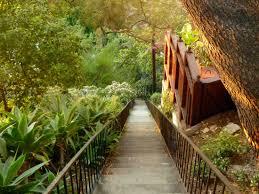 thanksgiving dinner santa monica six great stair treks to help work off thanksgiving dinner kcet