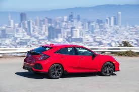 honda civic builder 2017 honda civic hatchback starts at 20 535 motor trend