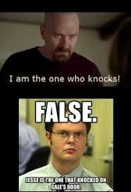 Dwight Meme - schrute facts know your meme