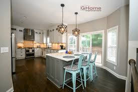 white shaker kitchen cabinets wood floors white grey shaker kitchen cabinets white oak flooring