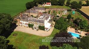 French Country Estates by Dream Homes Exquisite Country Estate Jersey Channel Islands