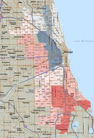 Chicago Area Map Where Chicago Home Prices Have Risen The Most Getting Real