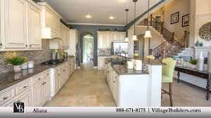 village builders floor plans aliana community village builders houston youtube