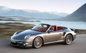 porsche turbo 911 review of the new 2010 porsche 911 turbo u003e full new car details