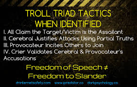 Seeking Troll Date Troll Posts Archives Psychology Criminal Deviant