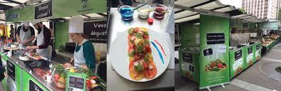 offrir un cours de cuisine avec un grand chef les cours de cuisine 2017 fédération française de cuisine