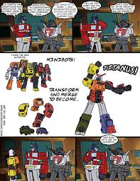 Transformers Meme - operation titanus by neilsama transformers know your meme