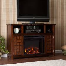 Electric Media Fireplace Rustic Electric Fireplaces I Portable Fireplace