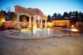 Home Signature Outdoor Concepts - Custom backyard designs
